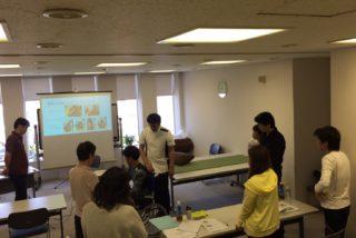 飯田市の在宅医療リハビリ指導